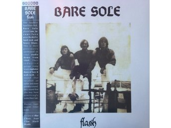 BARE SOLE - FLASH NY LP
