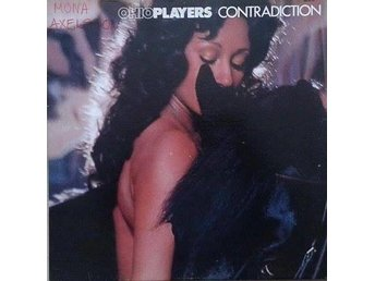 Ohio Players title* Contradiction* US LP