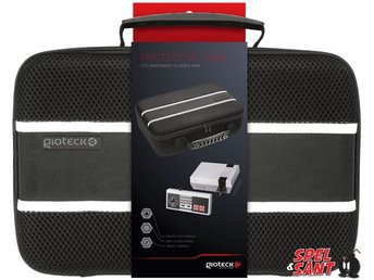 Gioteck Nintendo Classic Mini Armour Case