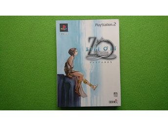 Zill O´ll Infinite Premium Box NYTT JAPANSKT  NTSC-J PS2 Playstation 2