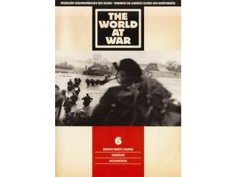 DVD - World at War # 06 (Beg)