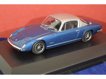 LOTUS ELAN PLUS 2 - 1:43 - Oxford