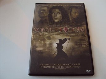 SON OF THE DRAGON - DAVID CARRADINE (101)