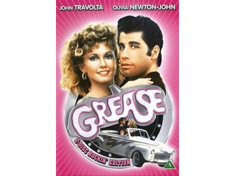 Grease - 2-disc Rockin Edition (John Travolta, Olivia Newton John)