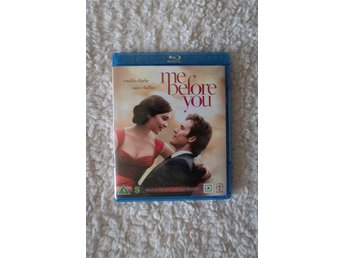 ME BEFORE YOU 1-disc BLURAY