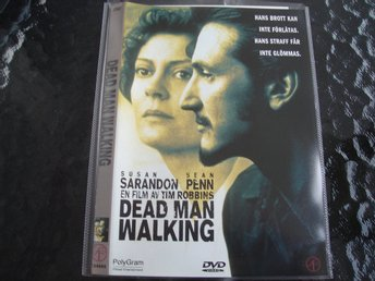 DVD-DEAD MAN WALKING *Susan Sarandon, Sean Penn*