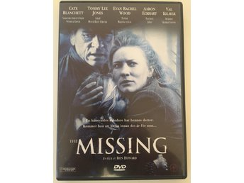 The Missing - Tommy Lee Jones