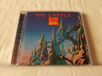 YES - The Ladder - 1999 !