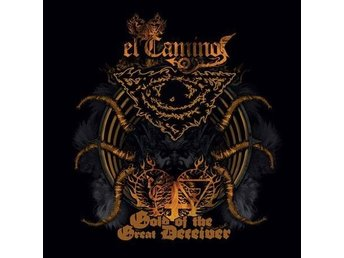 El Camino ? Gold of the Great Deceiver - CD