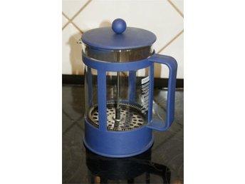 BODUM Kaffepress Kaffebryggare - Klassisk Dansk design - 12 koppar 1.5 L - Kungälv - BODUM Kaffepress Kaffebryggare - Klassisk Dansk design - 12 koppar 1.5 L - Kungälv