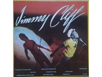 Jimmy Cliff  titel*  In Concert The Best Of