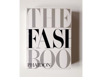 The Fashion Book - mode/historia/retro/vintage/kläder