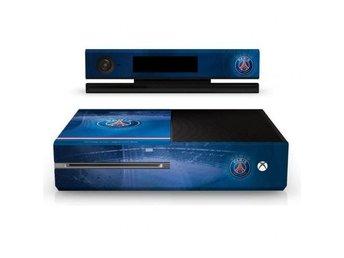 Official Paris Saint Germain FC - Xbox One Console Skin - Varberg - Official Paris Saint Germain FC - Xbox One Console Skin - Varberg