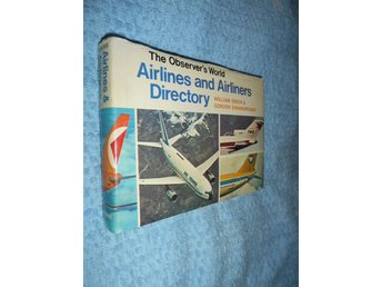 Airlines and Airliners Directory (inb)