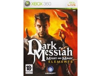 Dark Messiah of Might & Magic: Elements (Beg)