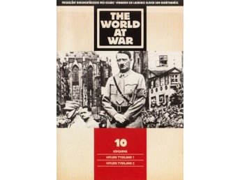DVD - World at War # 10 (Beg)