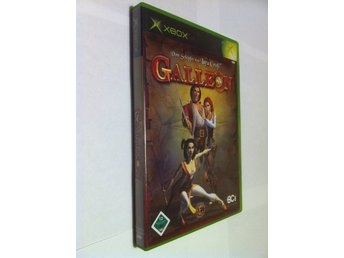 Xbox: Galleon