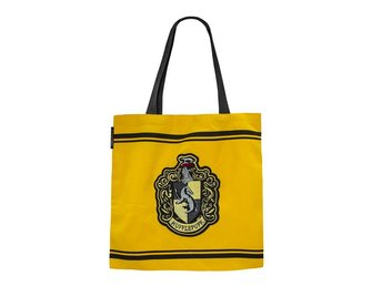 Harry Potter - Tote bag Hufflepuff