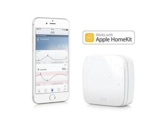 Elgato Eve Weather Wireless Outdoor Sensor /new packaging