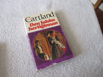 Barbara Cartland - Den falska hertiginnan /nr 94