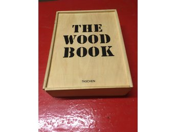 The Wood Book. Reprint of 'The American Woods' / Romeyn Beck Hough