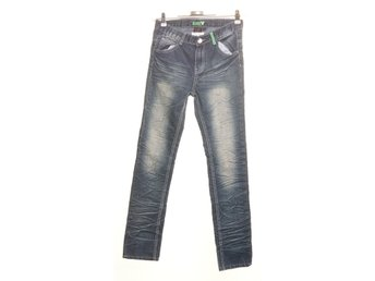 Knox, Jeans, Strl: 158, Bomull