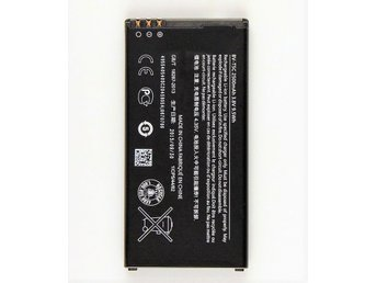 Microsoft Lumia 640 Batteri - Original