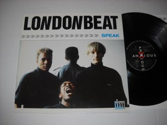 "Londonbeat ""Speak"""