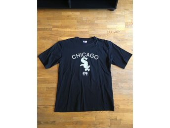 Chicago White Sox MLB T-Shirt Majestic Small