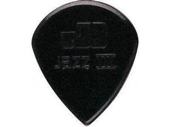 Dunlop Jazz III 10 st Plektrum för gitarr - Nyköping - Dunlop Jazz III 10 st Plektrum för gitarr - Nyköping