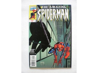 US Marvel - Amazing Spiderman vol 2 # 2 - VF/NM - variant