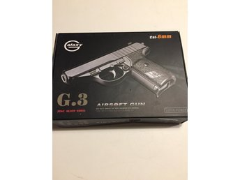 Air softgun G.3