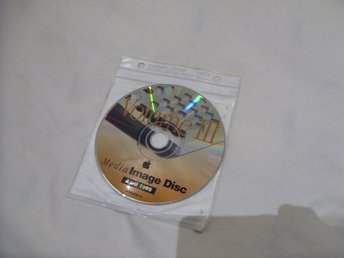 Apple Media Image Disc Volume III April 1995 English CD ROM Kodak Photo CD