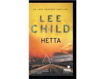 Lee Child   Hetta