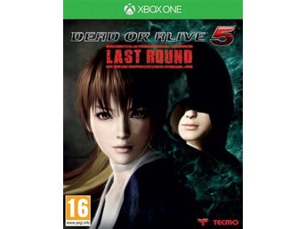 Dead Or Alive - Last Round - Xbox One
