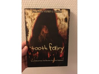 The Tooth Fairy(anchor bay, gore)