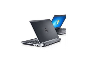 Dell Latitude E6230 (beg) Klass B