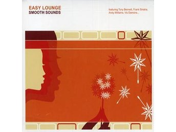 Easy Lounge (CD)