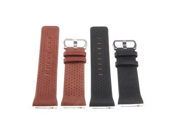 Replacement Wrist Watch Band Strap Leather Band Bracelet ...