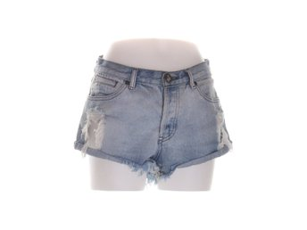 One Teaspoon, Jeansshorts, Strl: XS, Blå