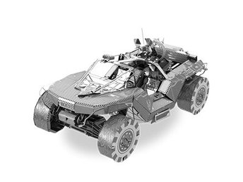 3D Pussel Metall - HALO - UNSC Warthog