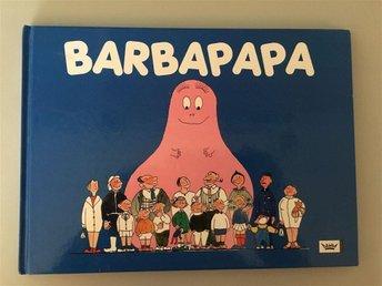Barbapapa Tison & Taylor, fint skick! Barbapappa - Ekerö - Barbapapa Tison & Taylor, fint skick! Barbapappa - Ekerö
