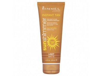 Rimmel Instant Tan # Light