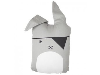 cushion friend bunny
