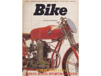 Bike 1980-1 Suzuki RG 500 MKIV.Honda CB 900 F.Suzuki GS 1000 - Järpås - Bike 1980-1 Suzuki RG 500 MKIV.Honda CB 900 F.Suzuki GS 1000 - Järpås