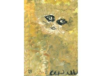 Den söta katten - Strömstad - Den söta katten - Strömstad