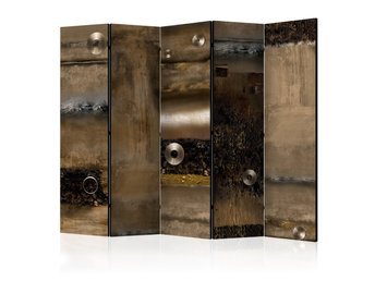 Rumsavdelare - Metal Alliance II Room Dividers 225x172