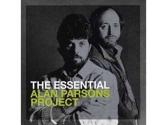 Alan Parsons Project: Essential 1976-87 (Rem) (2 CD)
