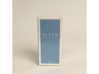 CLEAN, Eau De Parfum, Fresh laundry, 30ml