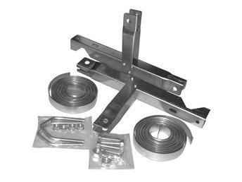 Javascript är inaktiverat. - Nossebro - Mast diamater: 38-50mmMaterial: Galvaniserat stålFäste med 2 x 5m stålband.ÖVRIGT:Fabrikat: TriaxTillv. artikelnr: 140032Förpackningsmått: 365x205x45EAN: 5702661400322Ginzanr: 990079 - Nossebro